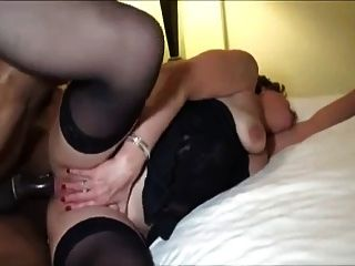 Ass Fucked Mature Wife With Big Black Cock