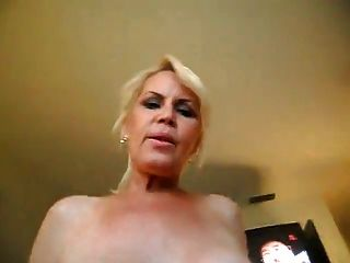 Milf Fuck Young Cock!
