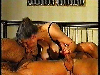 Andrea Dalton - Two Dicks