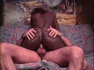 Black French Amateur Anal