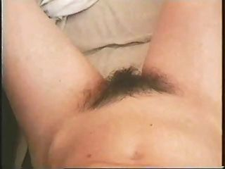 Muture Milf Hairy Pussy Solo Play