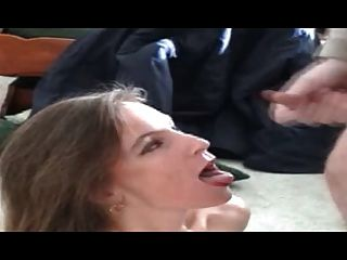 Milf Wants Cum On Her Face