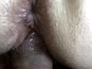 Creampie Big Ass