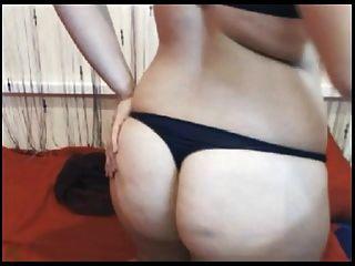 Just Big Ass From Russian Mlf