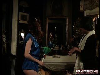 Classic Pornstar Being Fucked Hardcore
