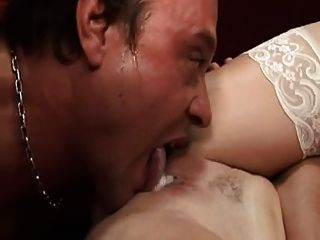Creampie Eating 2