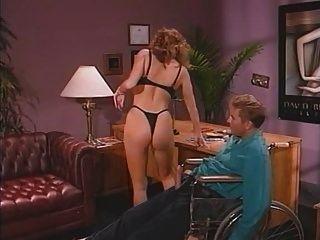 image Nude 21yr wheelchair gir