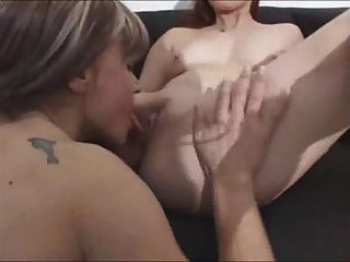 Portuguese Hookers Have A Lustful Experience Of Lesbian Sex.