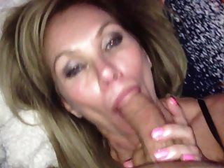 Married Milf Suck On My Cock