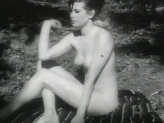 Naket Till Tusen (1968)