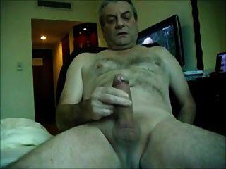 Daddy Jerk Off