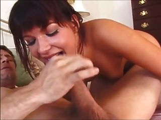 Anal & Ass Creampie For A Cum Swallowing German Beauty