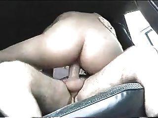 Grandpa Fuck Girl In Car