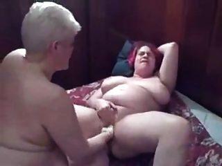 Mature Fisting Nerdy Redhead Babe