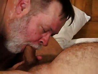 Fat Amateur Oral Fun