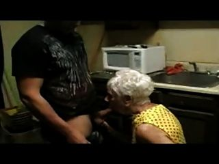 75 Years Old Lady Fucking A Young Boy