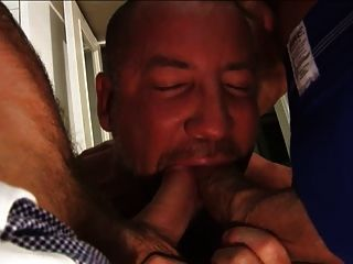 Men At Work 3 Hot And Sweaty Scene 3
