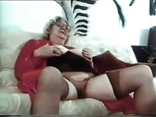 Granny Is In The Mood...