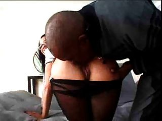 Fucked By Black Dick
