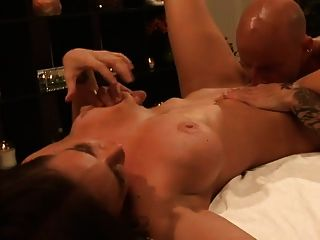 More Massage Table Love Making