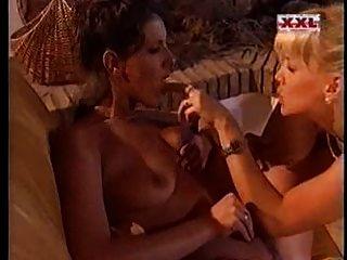 Karen Lancaume Lesbian