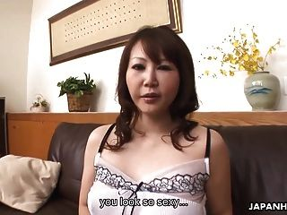 Mom Caught Masturbating On Her Wet Pussy By Herstepson