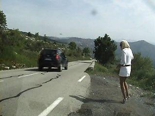 Une Envie Sur La Route ...