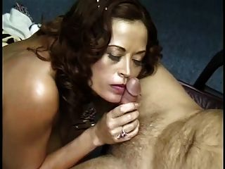 Donita Long Nails Titjob And Suck
