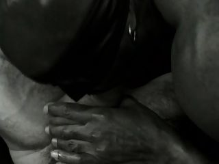 Black White And Hotter Scene 1