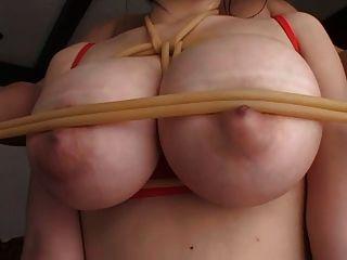 Tied Tits 5 G123t
