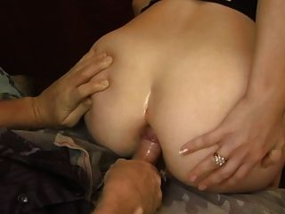 Ass To Mouth To Ass To Mouth To Anal Creampie
