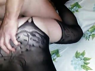 Russian Slut With 2 Guys