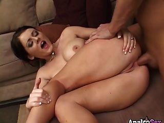 Sophie Dee Gets Her Ass Fucked!
