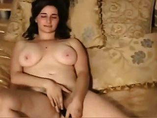 Chubby Shop Girl Enjoying Fresh Cock