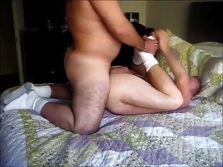 A Couple Of Guys Fucking Around!!