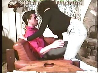 Charisma And Peter North Fuck 1992