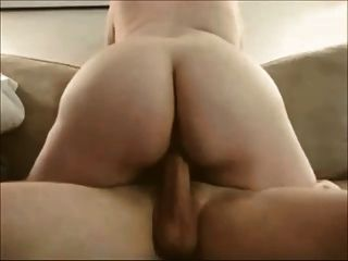 Big Butt Wife Erotic Riding