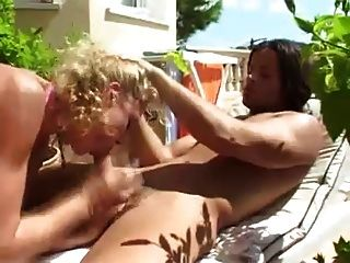 Hardcore Fist  Scene 2