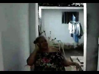 Latina Grandma