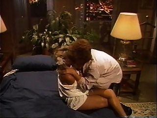 Candy Evans Gets Her Breasts Spermed