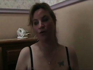 Amateur 4 - Jersey Slut Rough Deepthroat