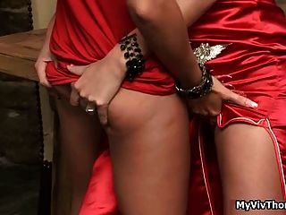 Hot And Horny Whores With Nice