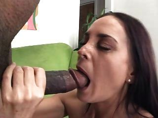 Milf Goes Black