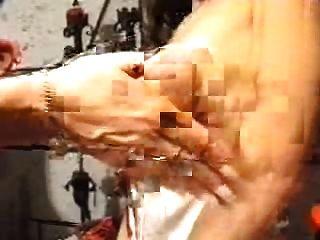 Short Tit Torture