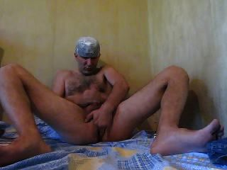Alone With A Cock