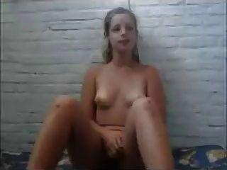 Amateur Couple Having Sex At Home