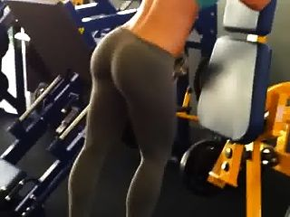 Gym Body Is Perfect For Fucking