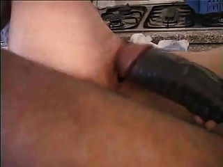Italian Bitch Fucked Hard And Creampied