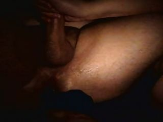 Wife Using Dildo On Me And Jerking Me Off