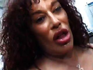 Gina Depalma And Friend Sucking Dick